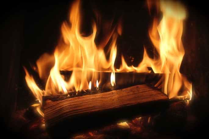 fire wood firewood fireplace